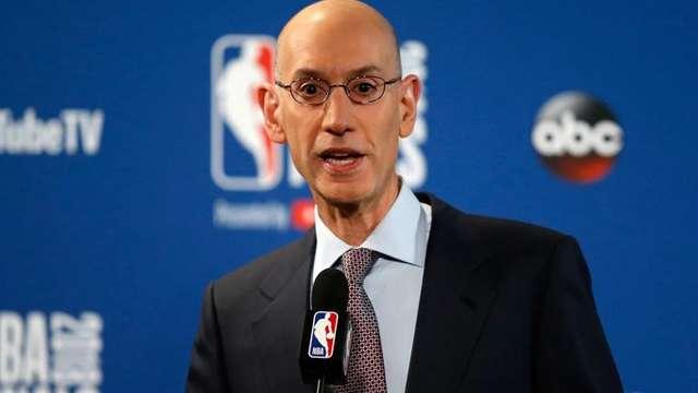 NBA Koronavirüs'ten dolayı 1 Milyar Dolar kayba uğrayabilir