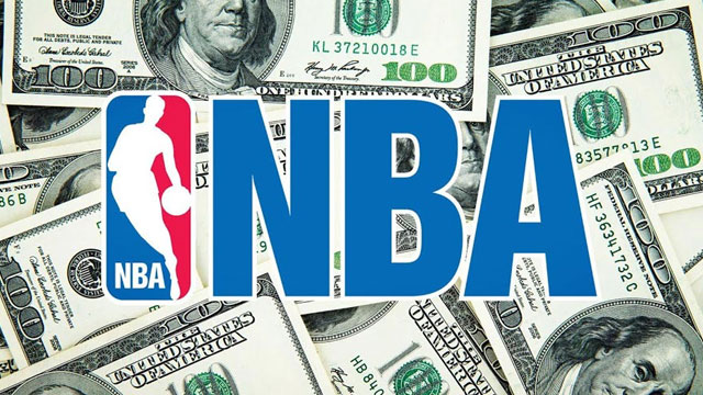 NBA'de sezon iptal edilirse oyuncular maaşlarını alamayabilir