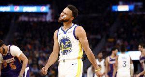 Warriors açıkladı: Stephen Curry sahalara geri dönüyor