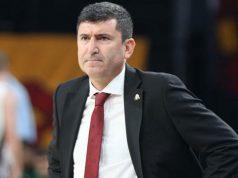 """Galatasaray koçu Erdoğan: """"Liglerin başlamasına ihtimal vermiyorum"""""""