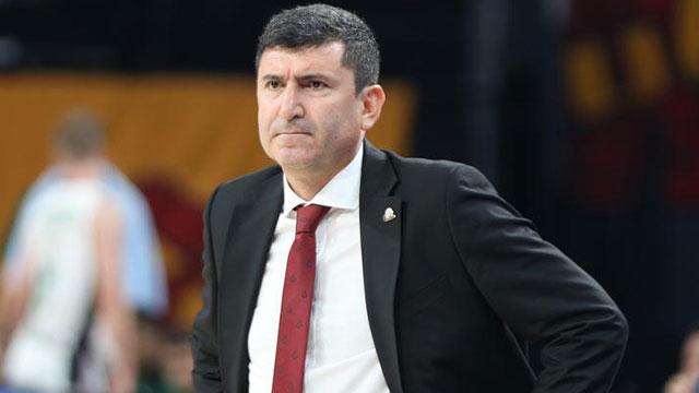 Galatasaray koçu Erdoğan: