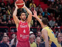 Avrupa Basketbol Şampiyonası 2022 yılına ertelendi