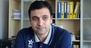 """Anadolu Efes GM'si açıkladı: """"Yabancı oyuncu sayısını azaltacağız"""""""