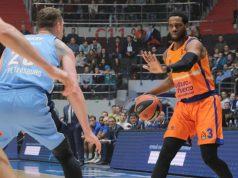 Belgrad ekibi Valencia'nın yıldızı Jordan Loyd'u kadrosuna katıyor
