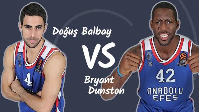 Dogus Balbay ve Bryant Dunston-1