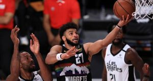Denver Nuggets ile Los Angeles Clippers-1