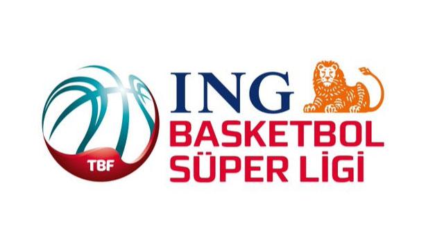 ING Süper Lig TBF