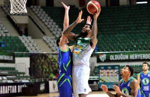 Bursaspor vs TOFAŞ
