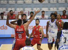 Büyükçekmece Basketbol vs Bahçeşehir Koleji