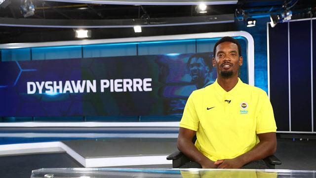 Dyshawn Pierre