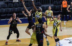 Fenerbahçe Beko vs Petkimspor