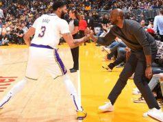 Kobe and Davis