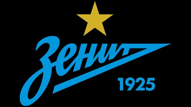 Zenit St. Petersburg-2