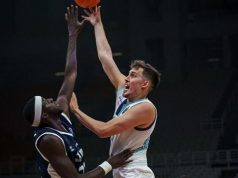 türk telekom basket dijon